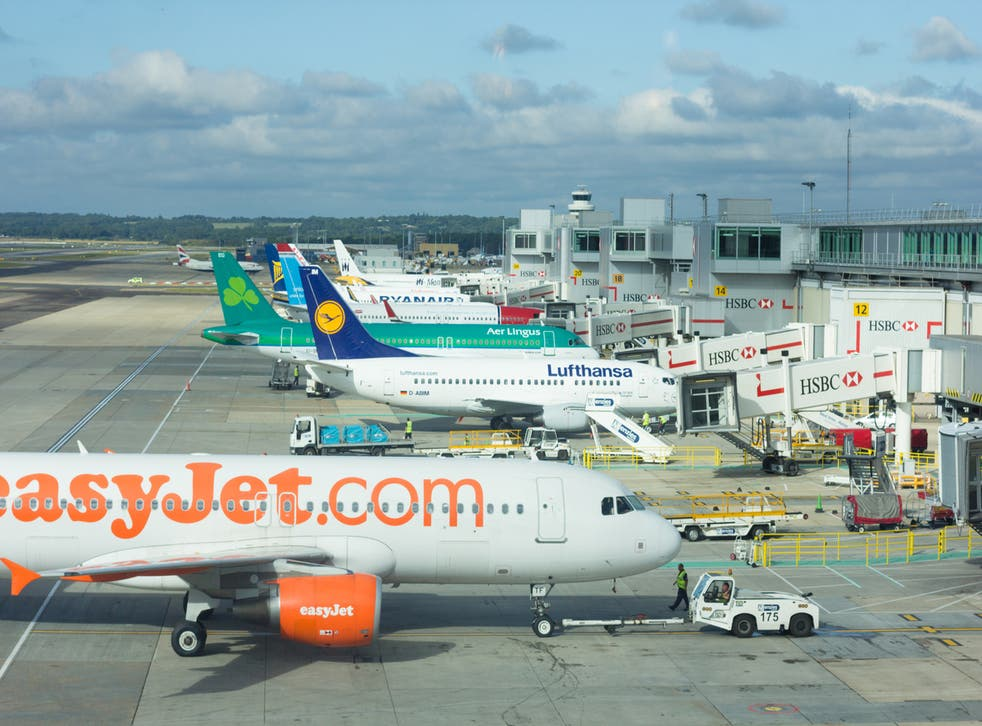 All flights operated by Monarch from the UK and all future holidays booked with Monarch have been cancelled with immediate effect