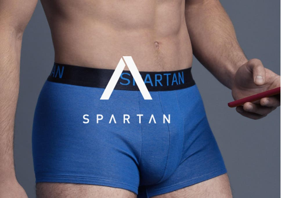 High-tech boxer shorts protect men's sperm from smartphone and wifi  radiation damage