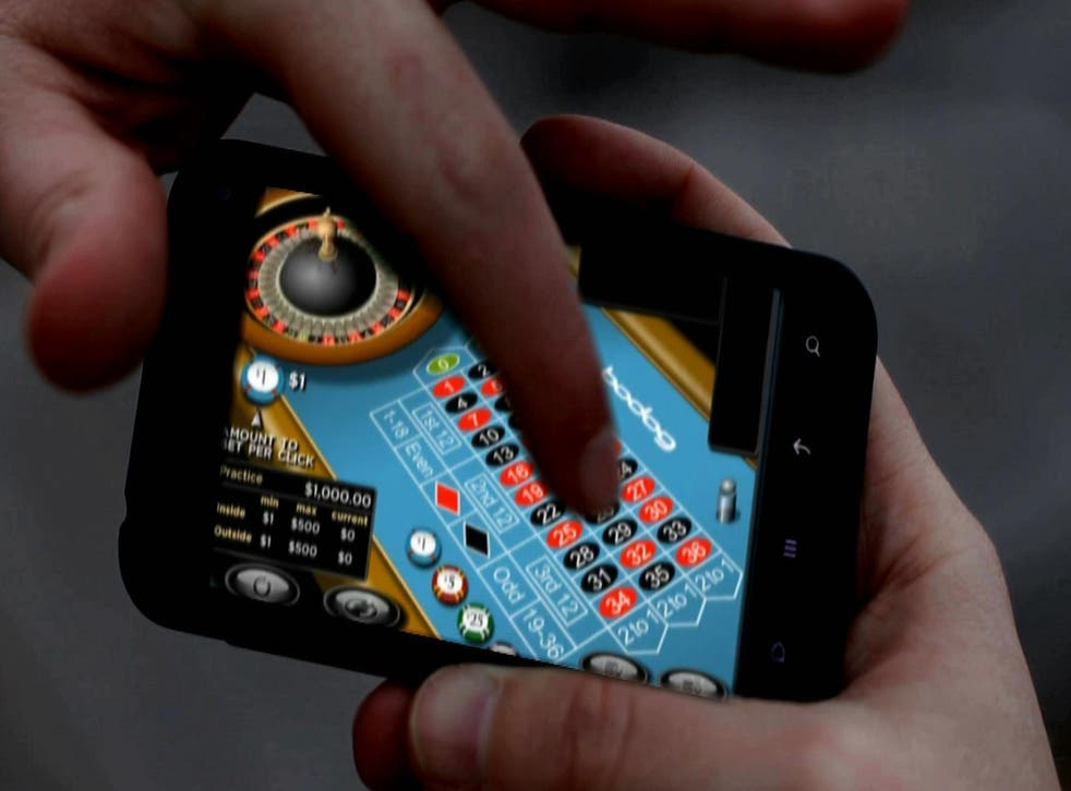 TV adverts and apps have been blamed for the sharp rise in the number of problem gamblers aged 11-16