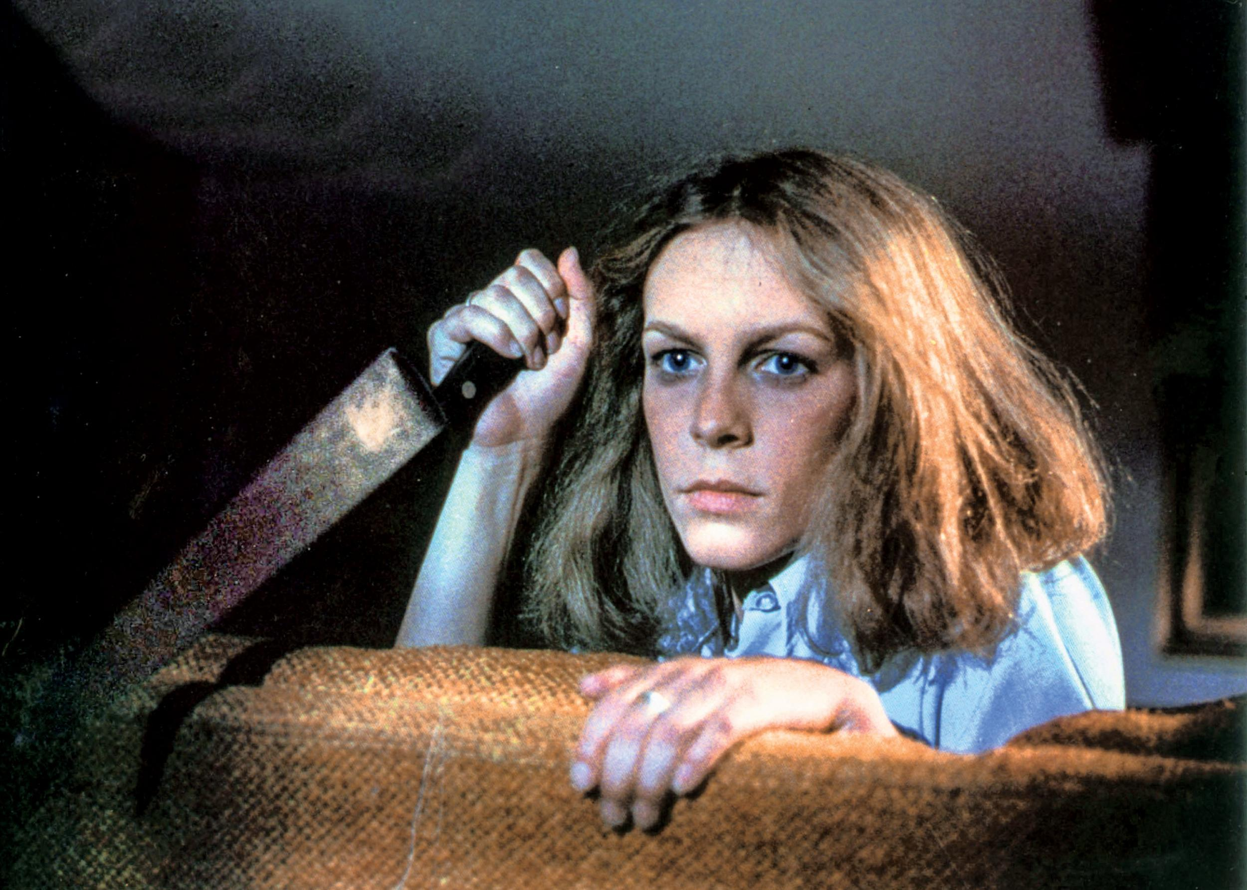 Halloween reboot release date announced, Jamie Lee Curtis to ...