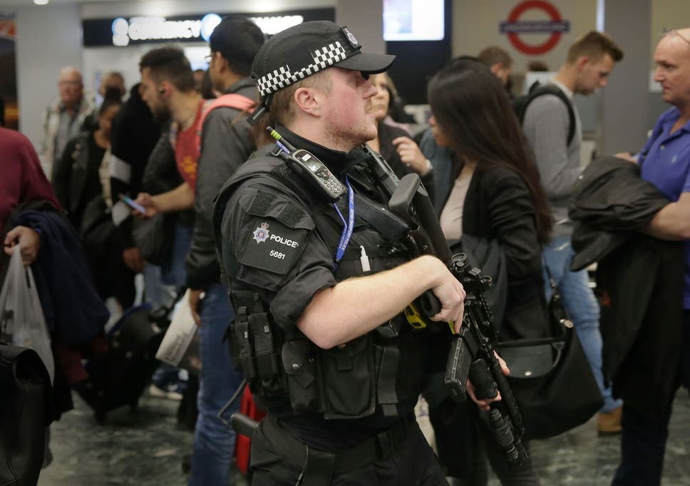 Is it possible to protect a public transport system from terror