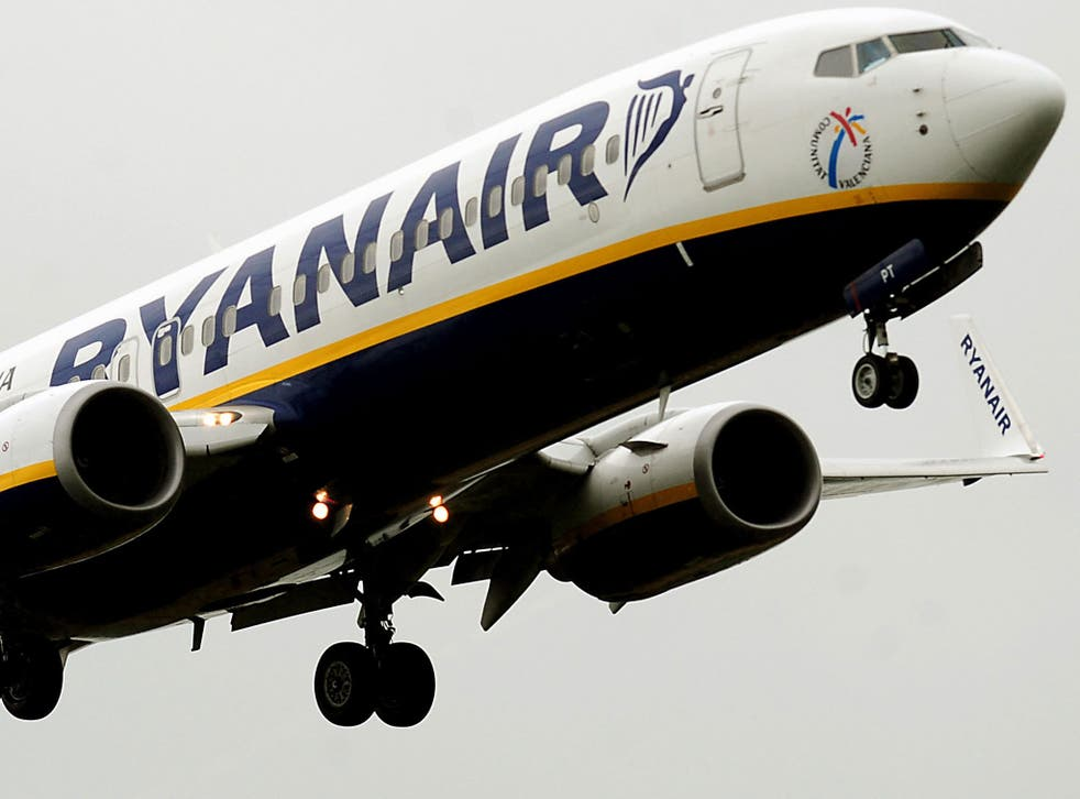 The Dublin-based carrier announced earlier this month it is ending its policy of allowing non-priority passengers to have two items of hand luggage