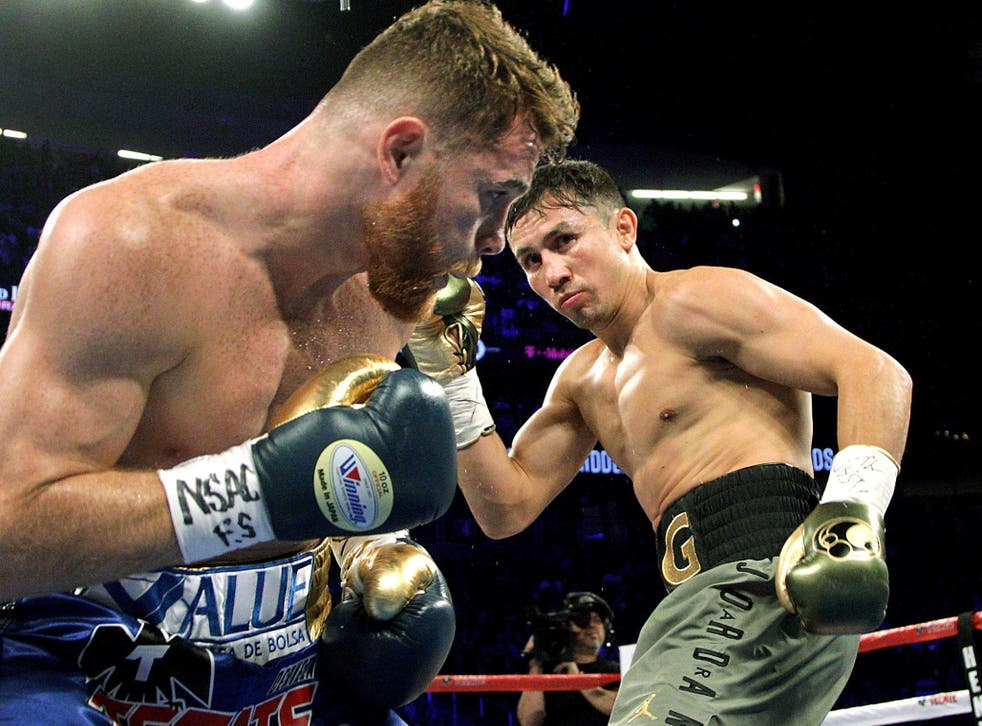 The Canelo Alvarez and Gennady Golovkin fight showed the good and bad sides of boxing
