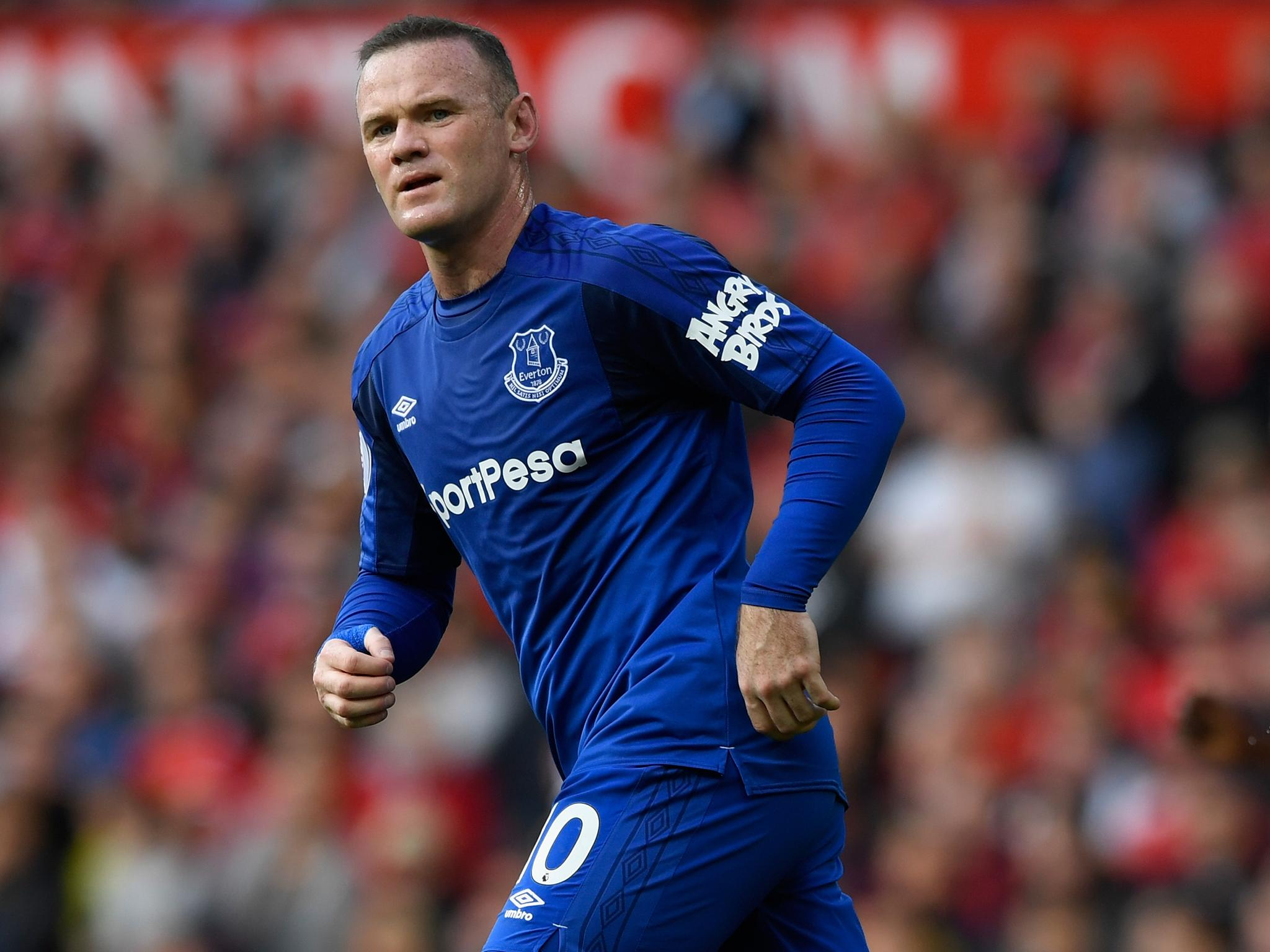Wayne Rooney due in court to answer drink driving charge following