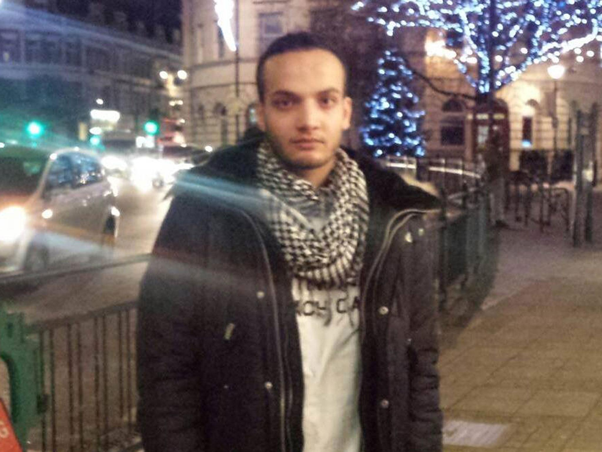 Mother of refugee detained then freed after Parsons Green attack 'had heart attack over arrest'