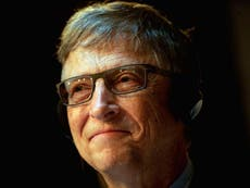 Bill Gates thinks an infectious disease could soon kill 30m people