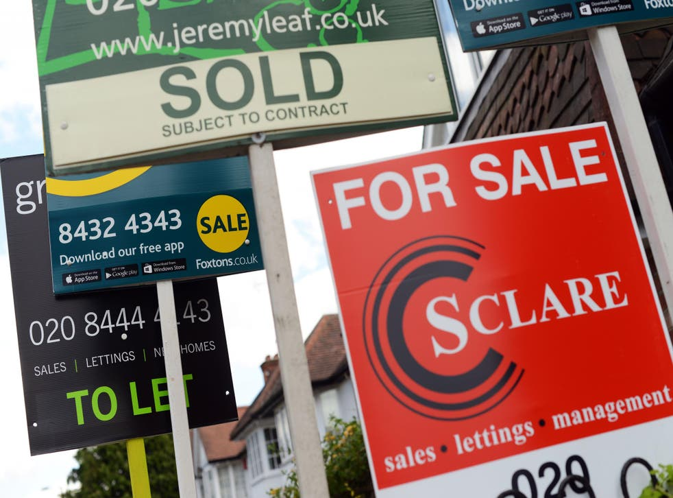 Soaring house prices and deposits mean first-time buyers are finding it increasingly difficult to buy a home