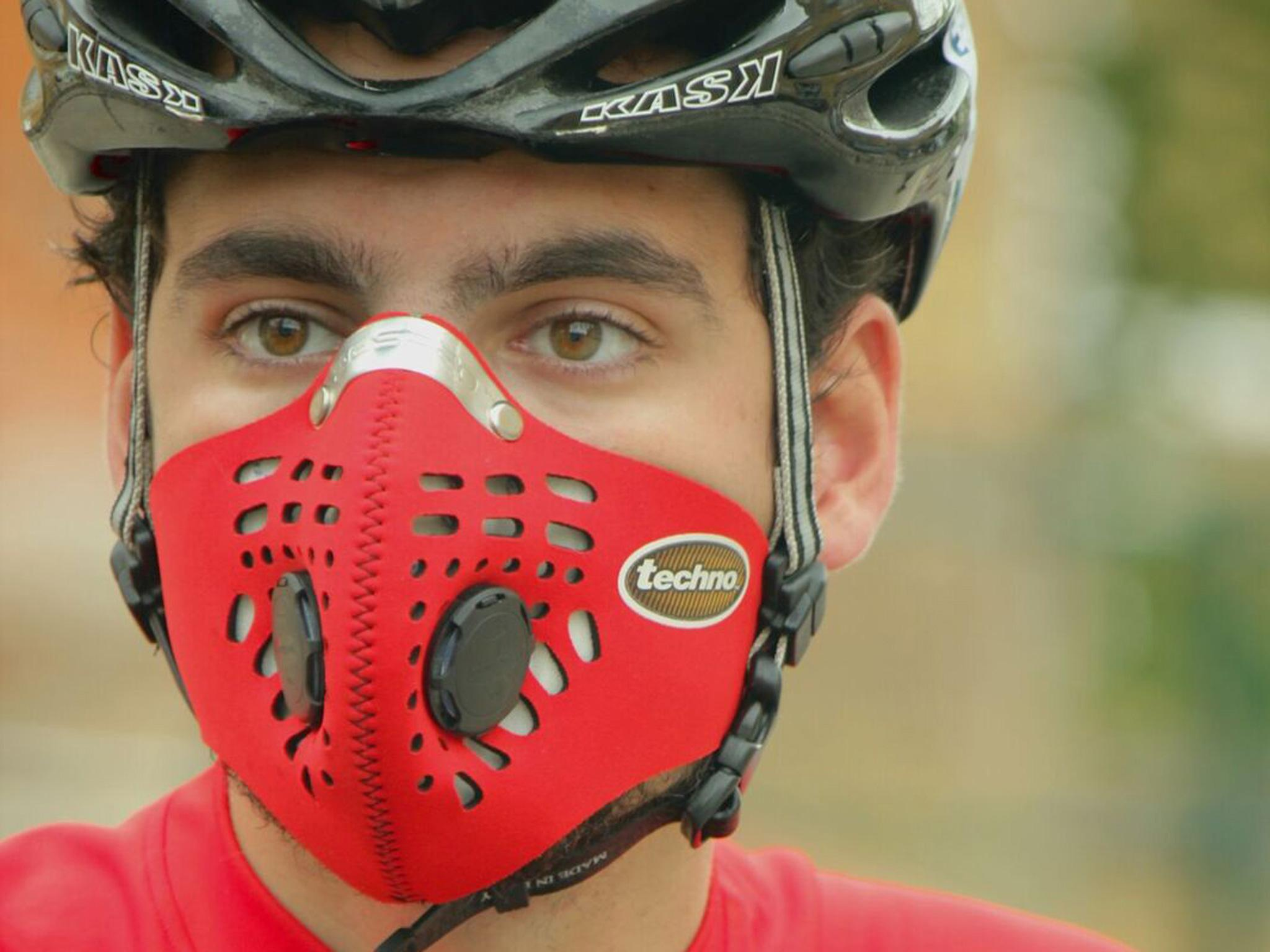 051882eff3c2 5 best anti-pollution masks for cycling