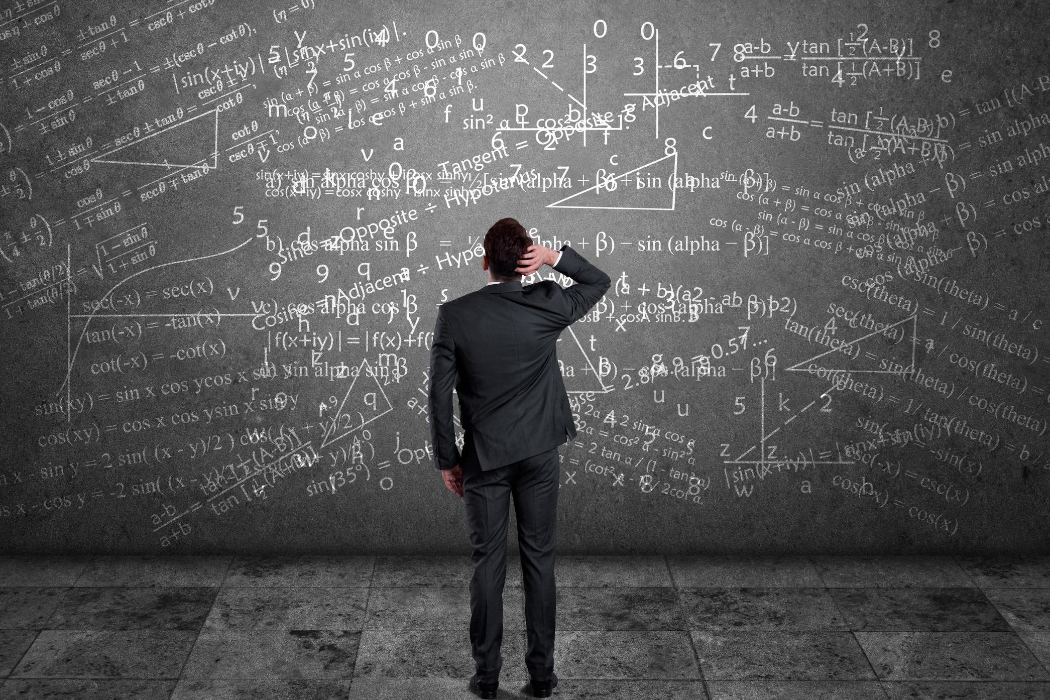 bilingual people process maths differently depending on the language the independent