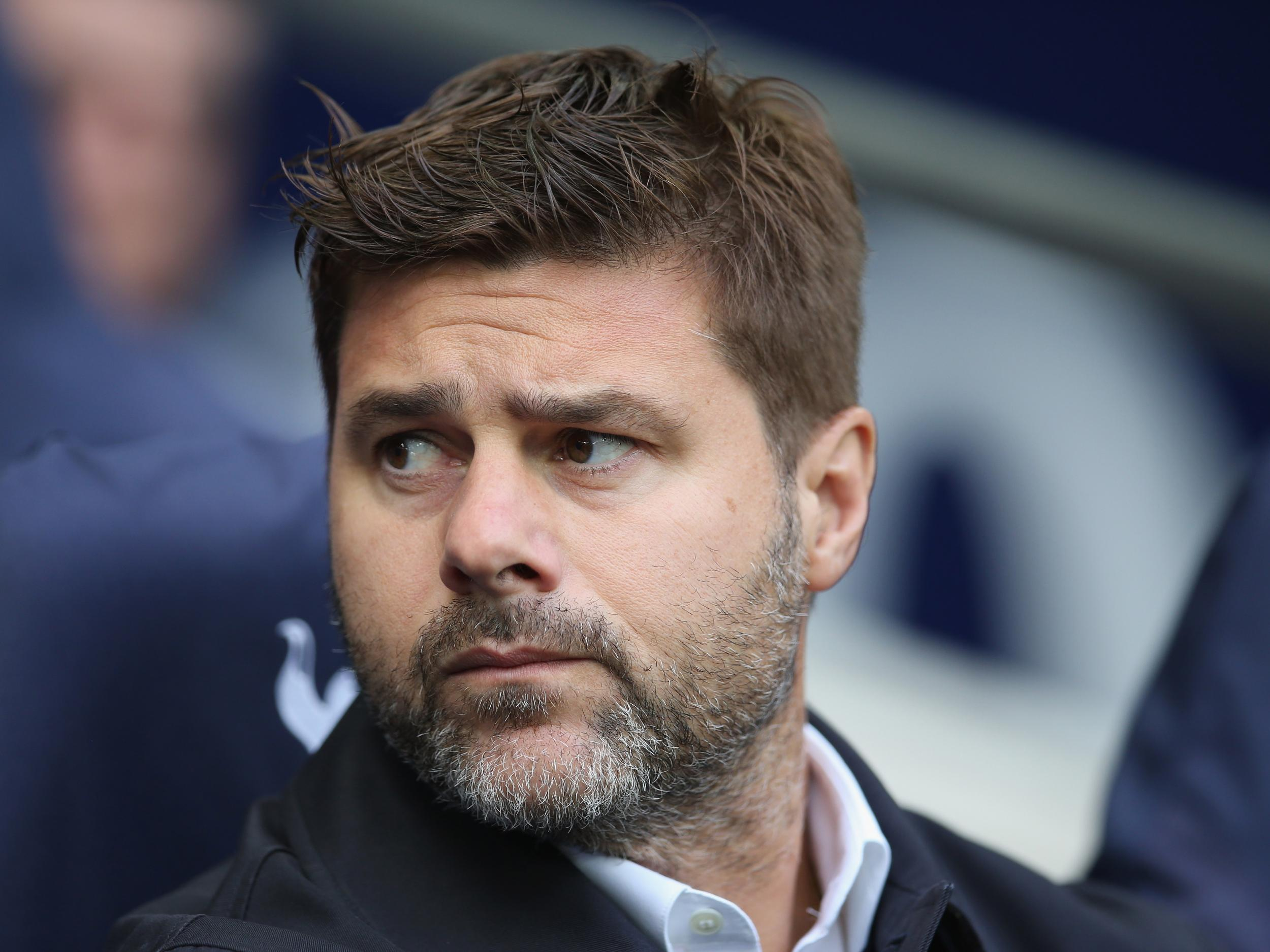 Tottenham manager Mauricio Pochettino reveals ambitions to manage England