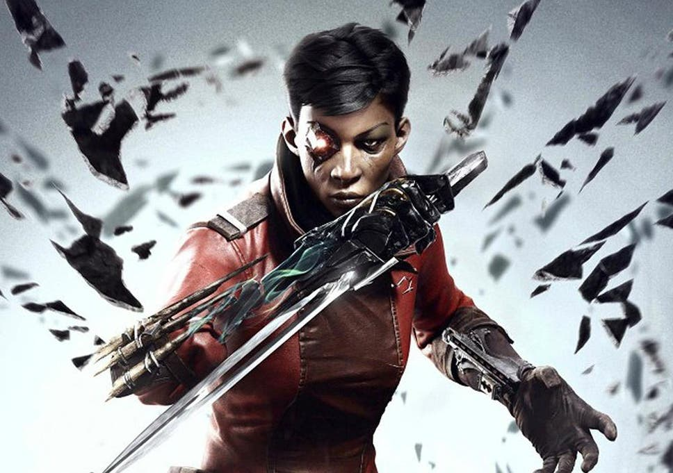Dishonored Death Of The Outsider Review Enough Bite To Keep Things Interesting