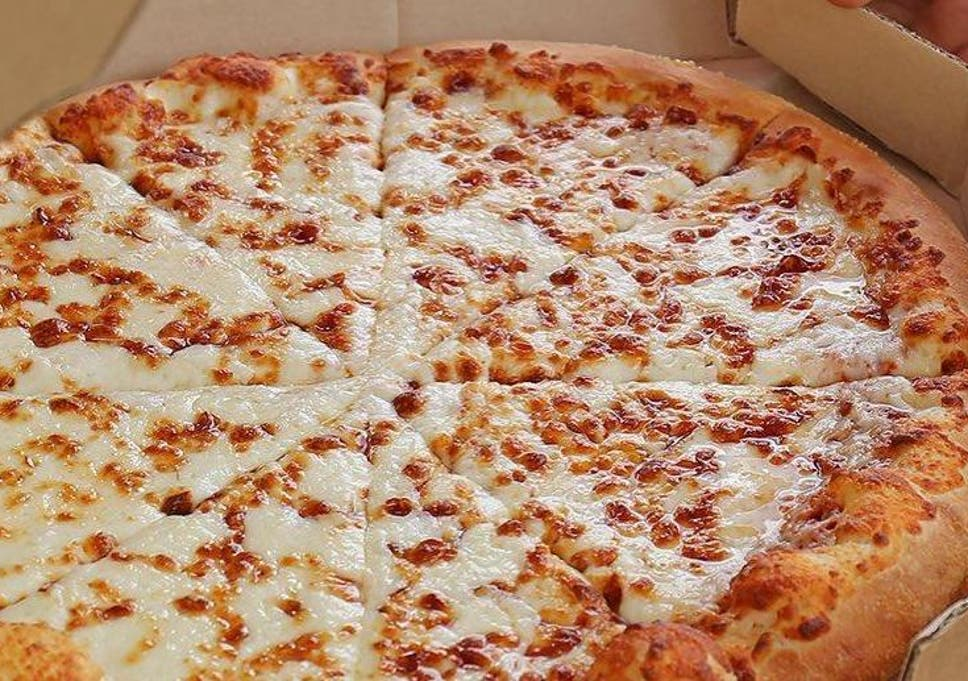 Pizza Hut Launches Vegan Cheese The Independent