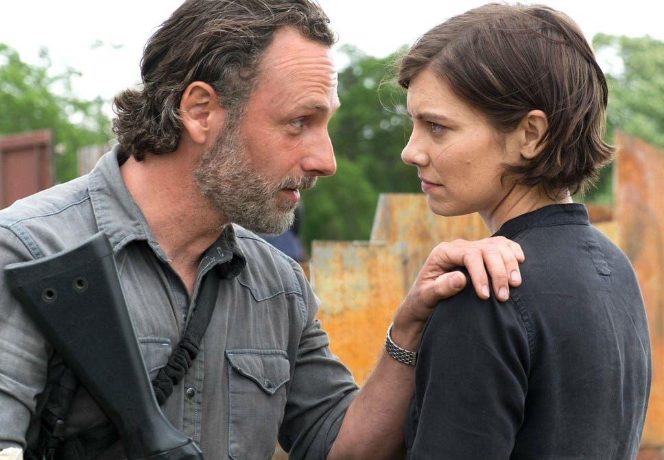 The Walking Dead Season 8 Release Date Trailer Spoilers Cast