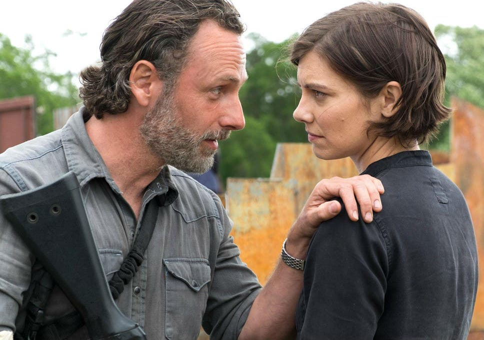 The Walking Dead season 8: release date, trailer, spoilers