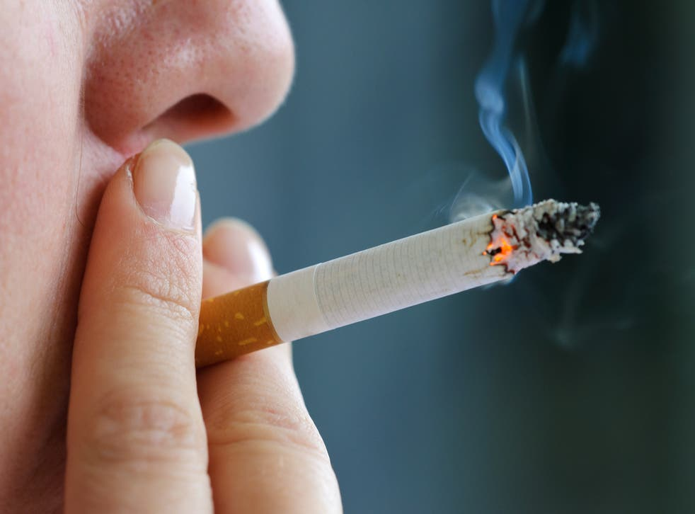 Around ten million adults in the UK are smokers - in spite of the ever increasing cost