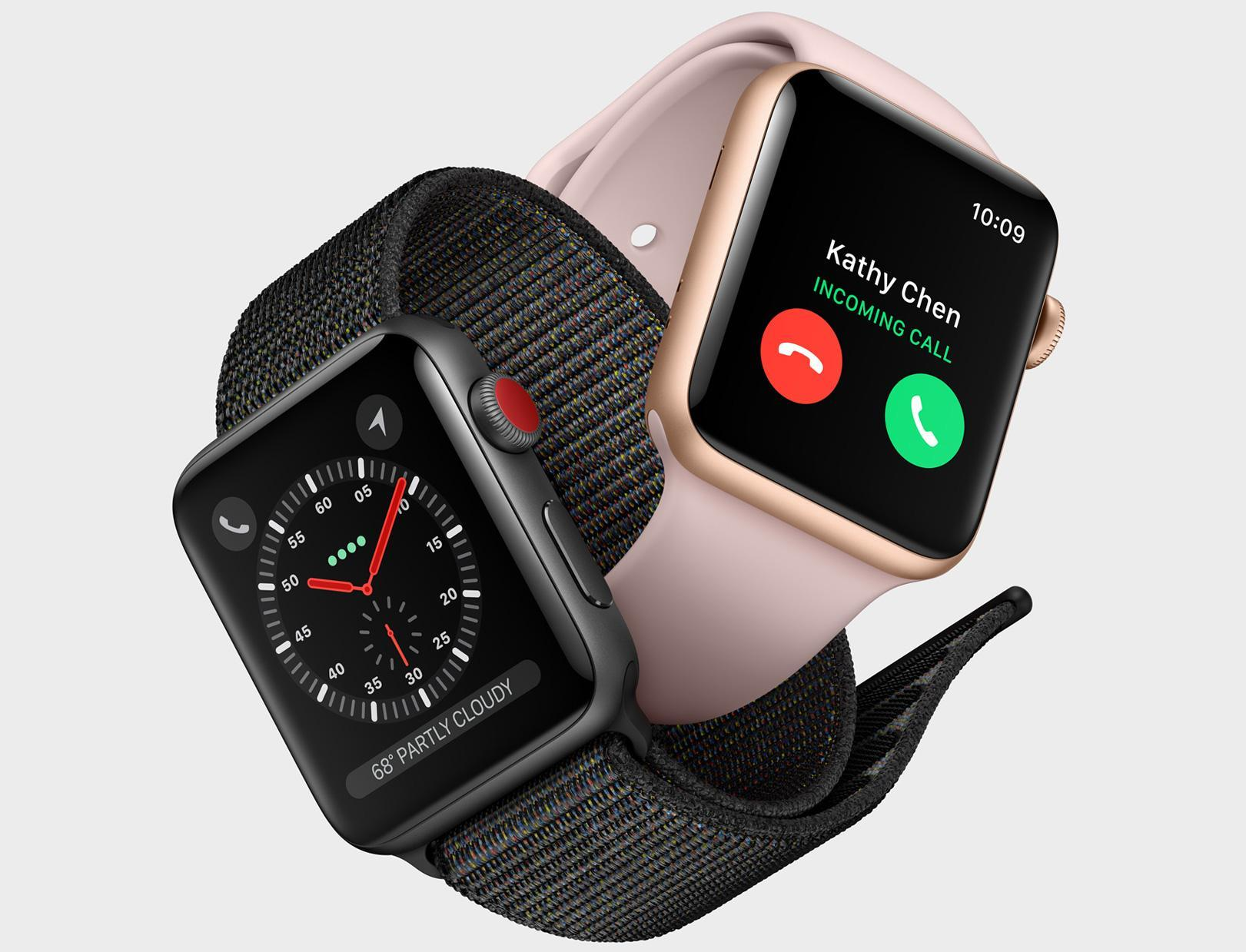 watch a product in showroom if like workout device the apple i you displayed should consumer new longer is series after get everyday for watches exercising announcement no only phone