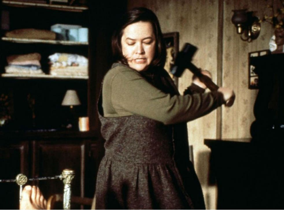 Movies You Might Have Missed: Rob Reiner's Misery   The Independent   The  Independent
