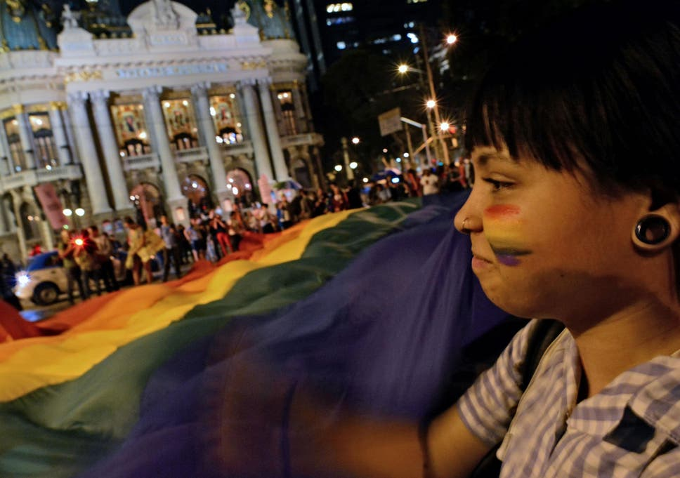 Brazilian judge approves gay conversion therapy amid furious ...