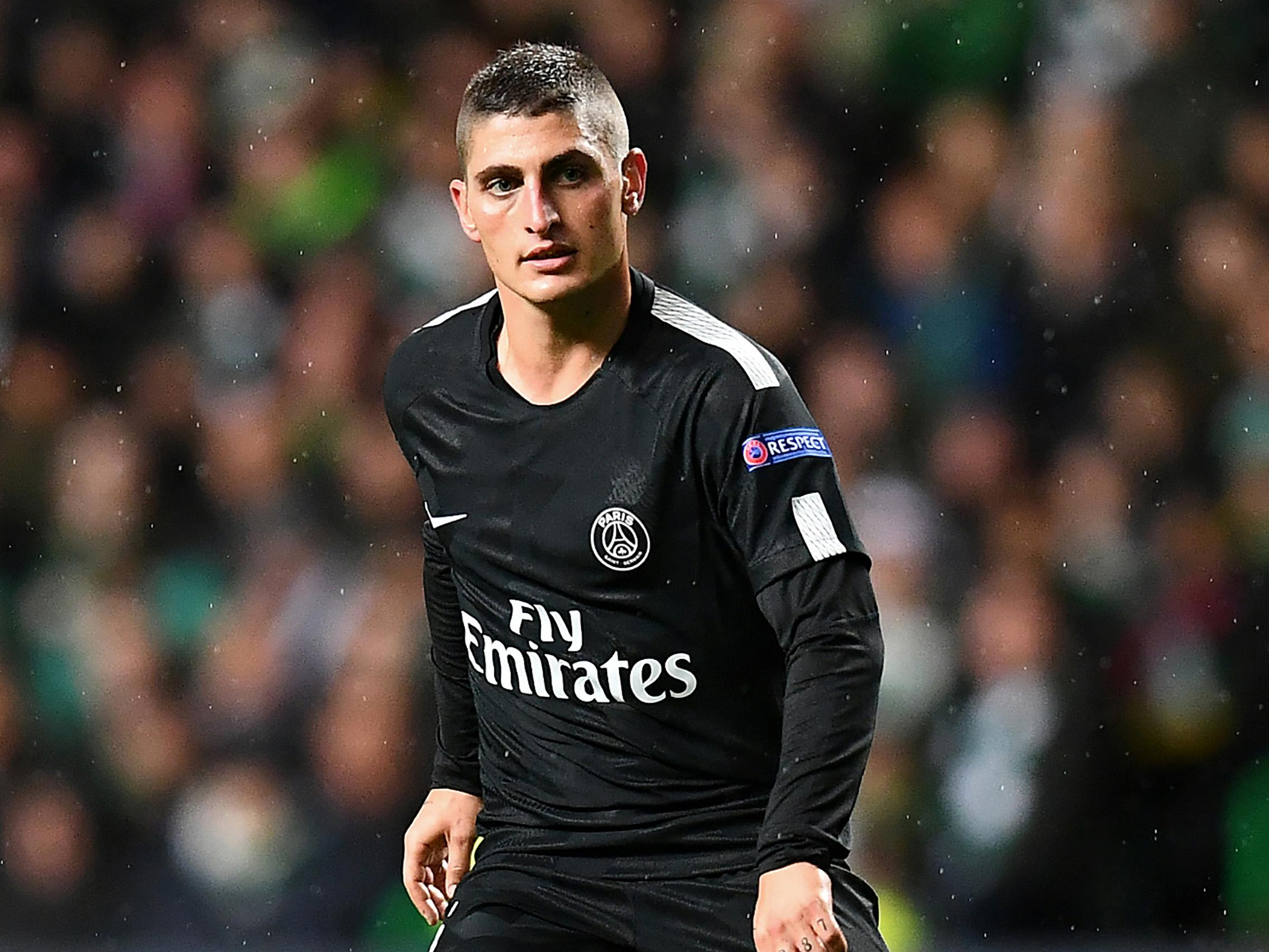 Marco Verratti reveals why he stayed at PSG despite claiming