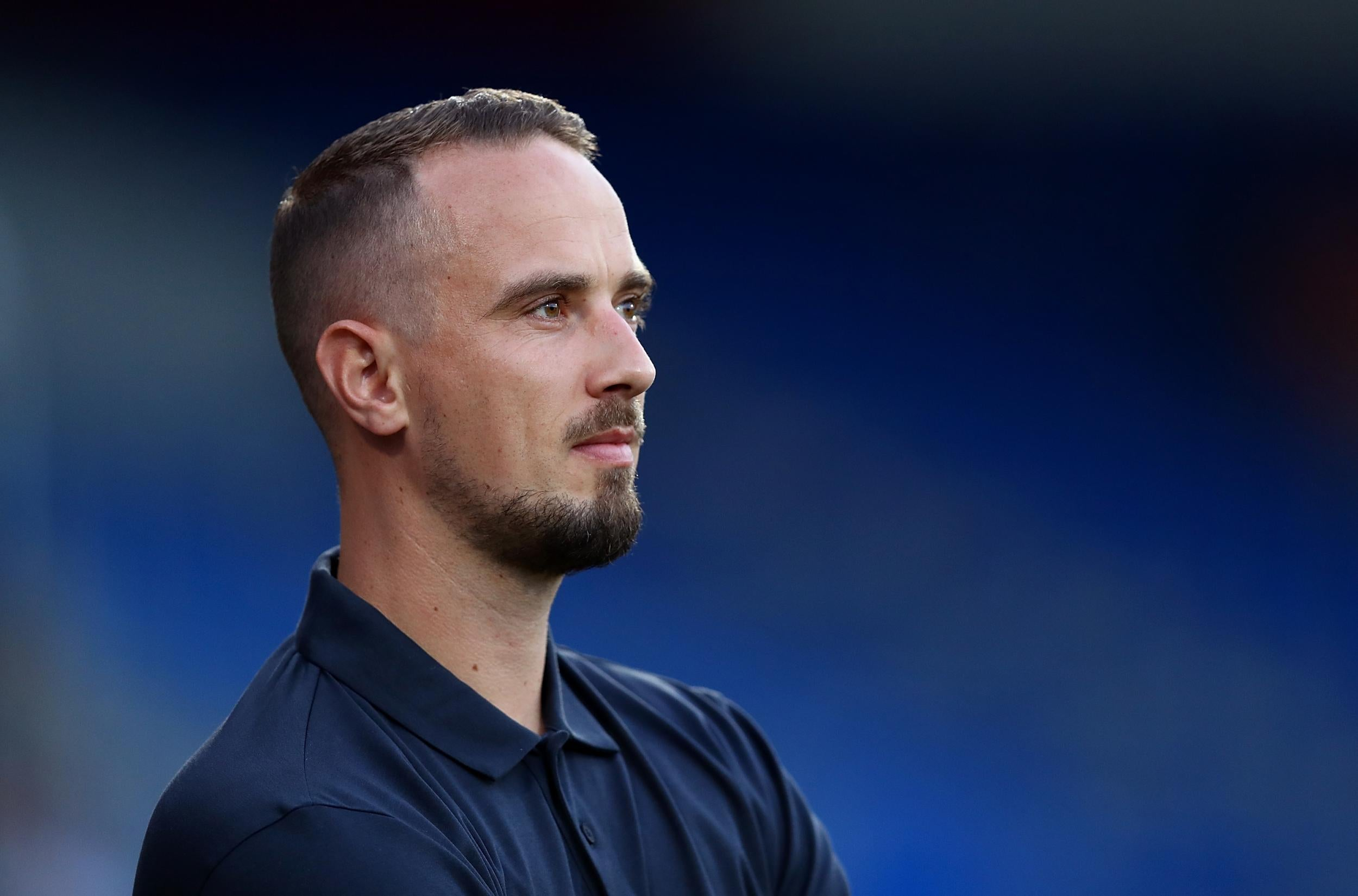 Mark Sampson axed as patron of Women in Sport charity after being sacked as England manager