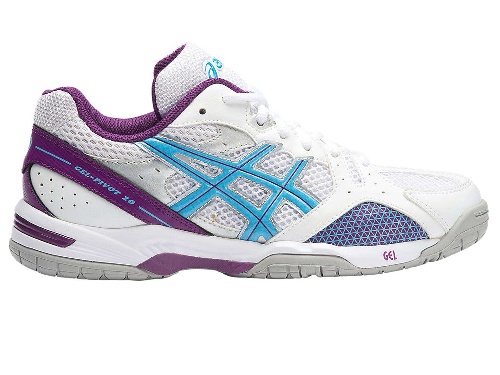 6 best netball trainers | The