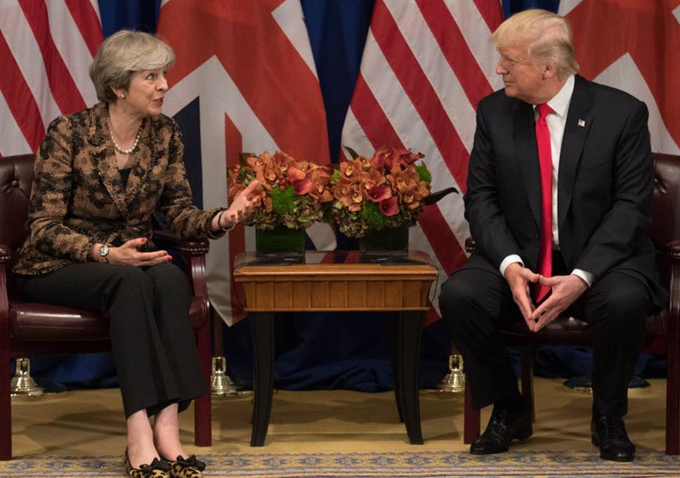 Its Absurd To Suggest That The Uk Can Join Nafta To Make Up For The