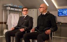 Kingsman: The Golden Circle actor Taron Egerton refused to film
