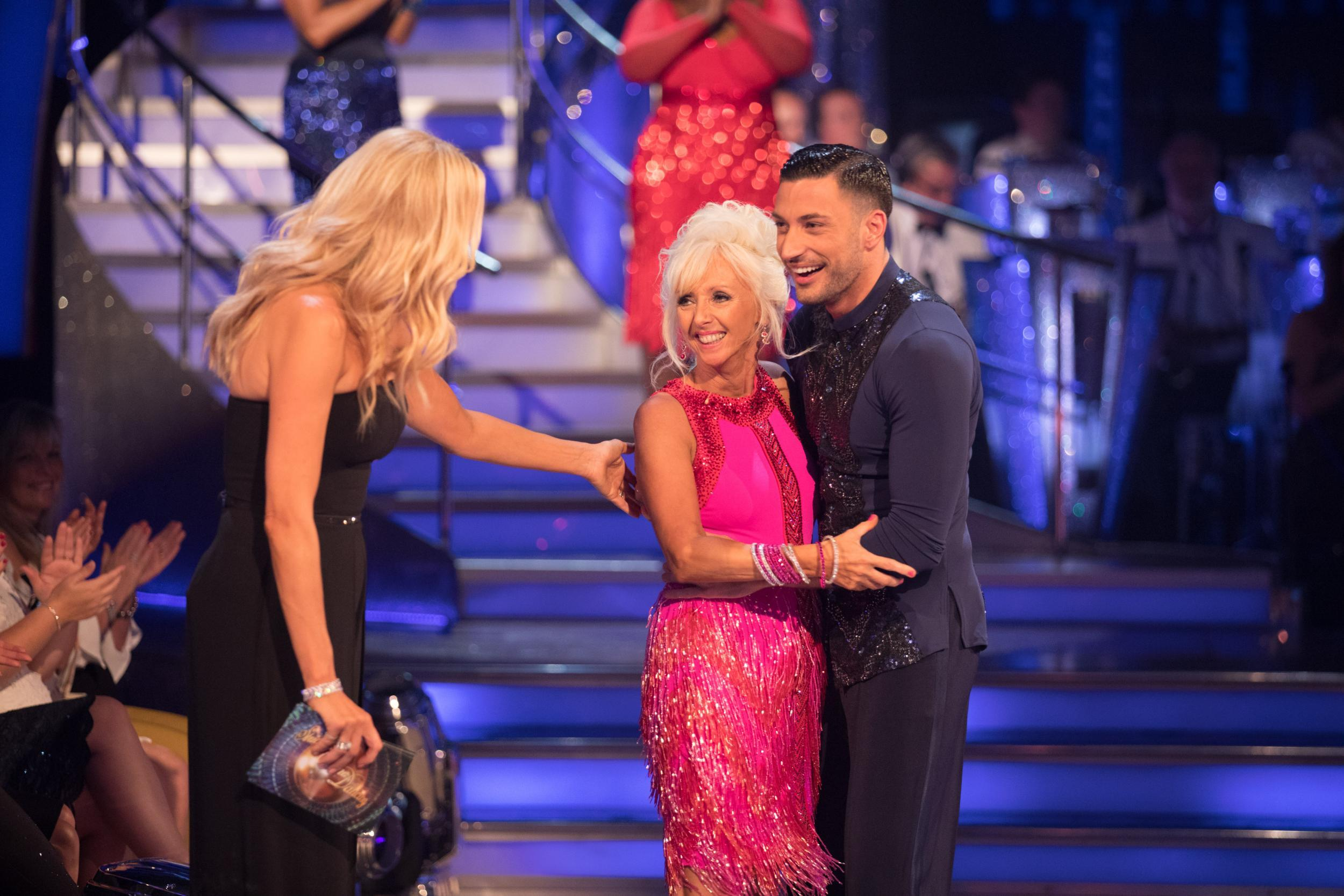 Watch Strictly Christmas Special To Be Hosted At Buckingham Palace video