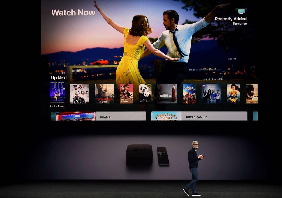 Apple Tv 4k Review Its Whats On The Inside That Counts The