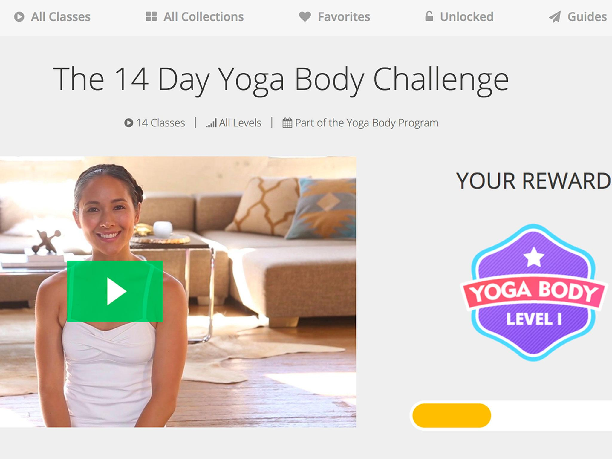 13 best fitness apps and online training programmes | The Independent