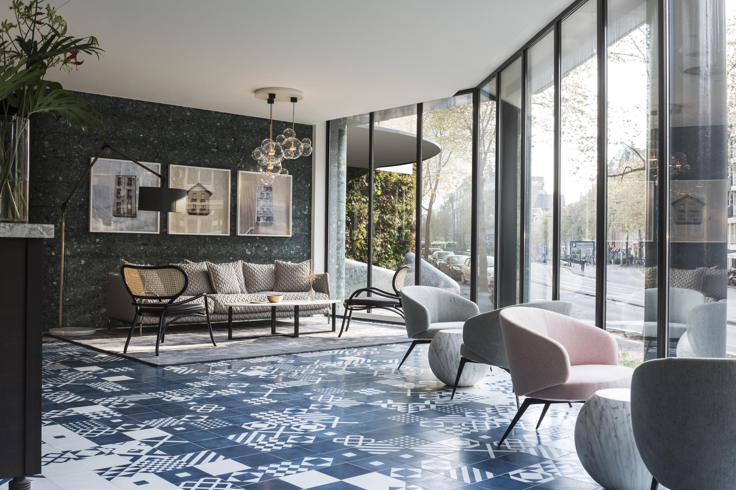 Kimpton De Witt hotel review: Is this Amsterdam's most convenient boutique hotel?