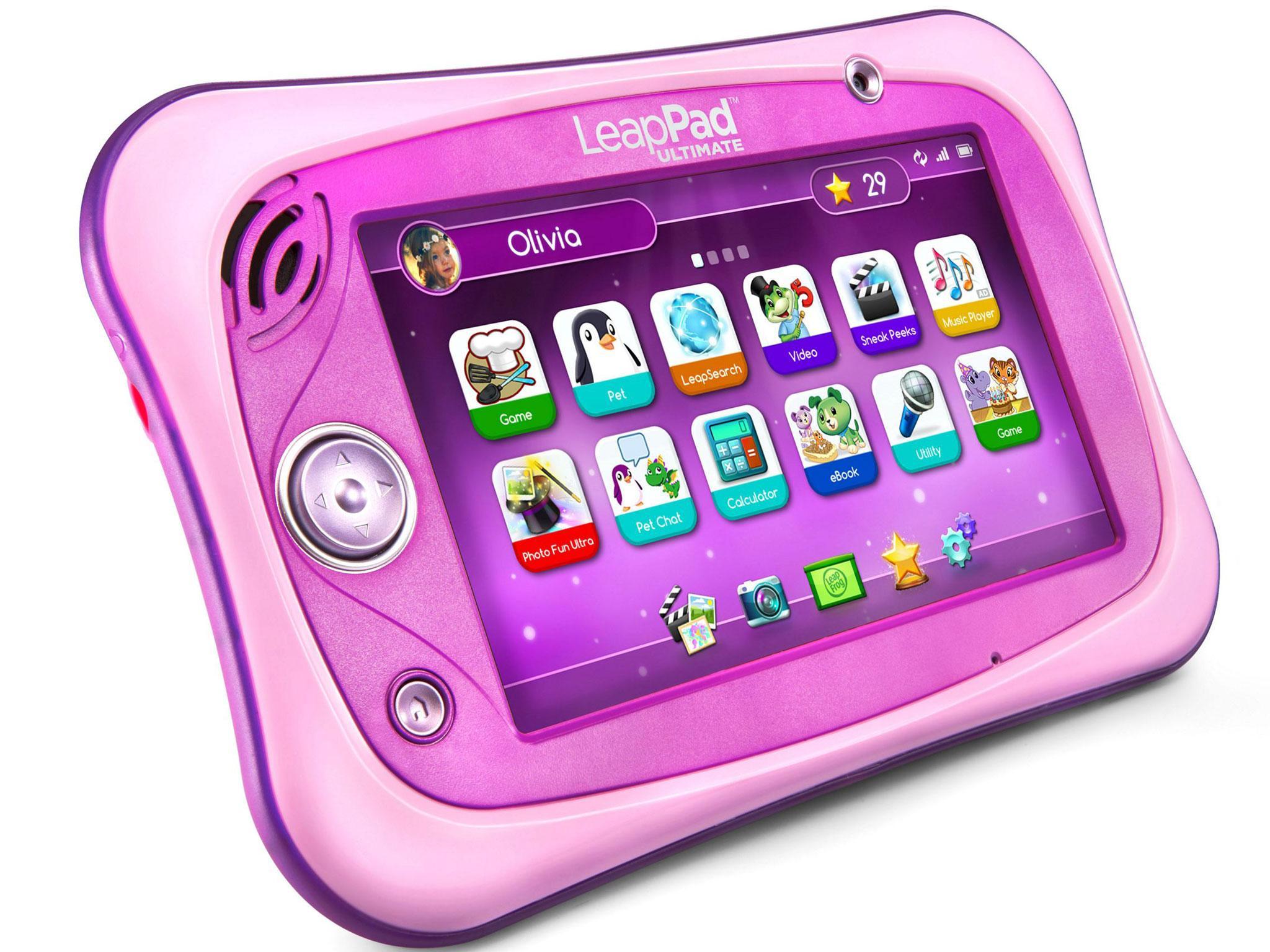 LeapFrog LeapPad Ultimate 99