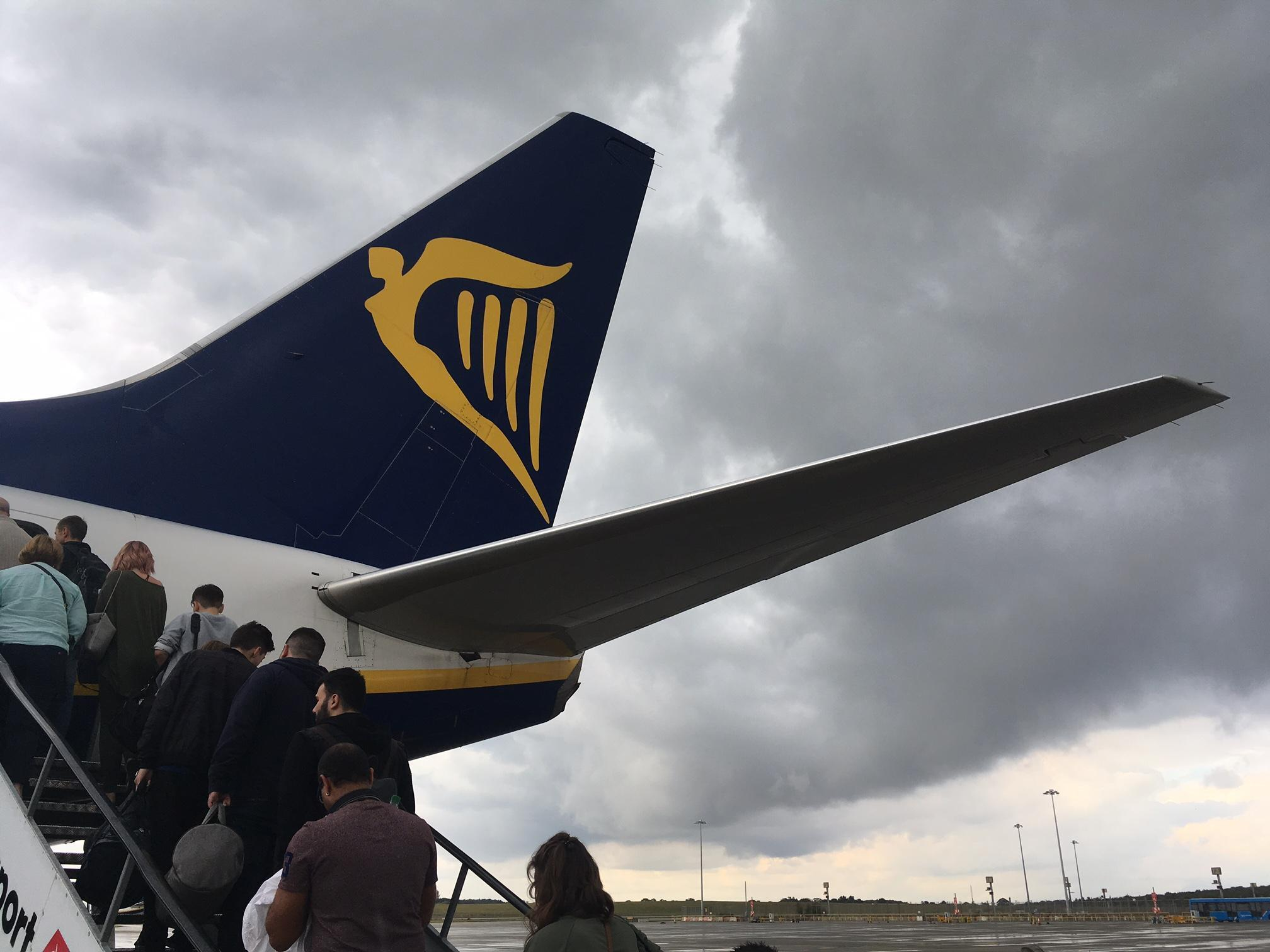 Boeing, Boeing, gone? Why Ryanair will fly through this unprecedented turbulence