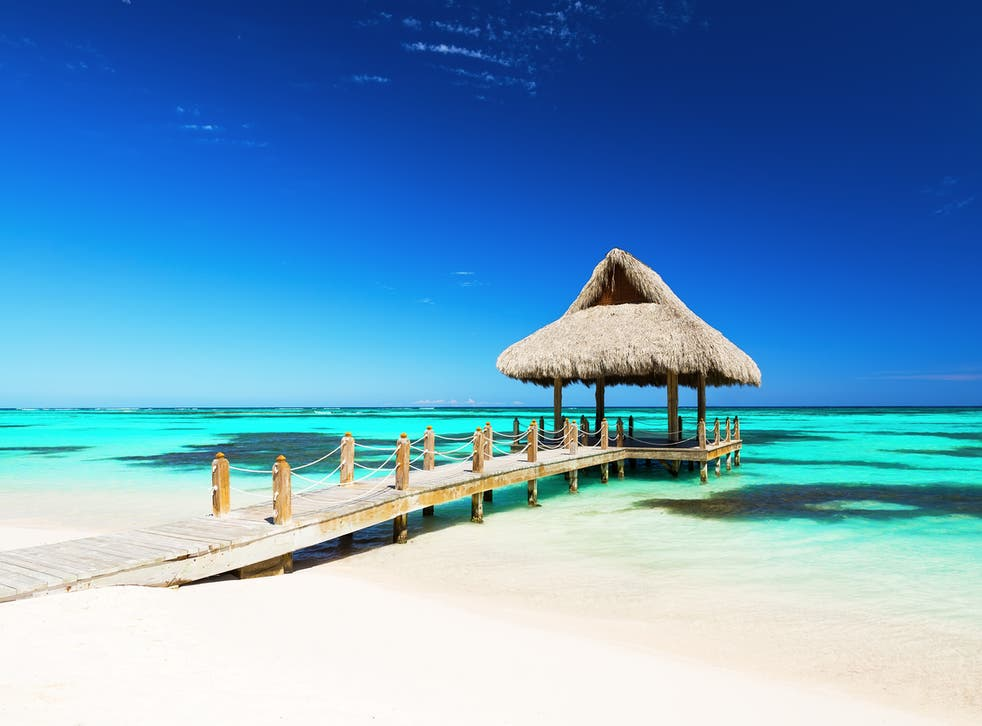 The Maldives government says the country's resorts are unaffected by the political situation Getty Images/iStock