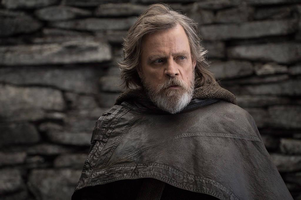 Star Wars 8 director Rian Johnson just announced the news fans were waiting for