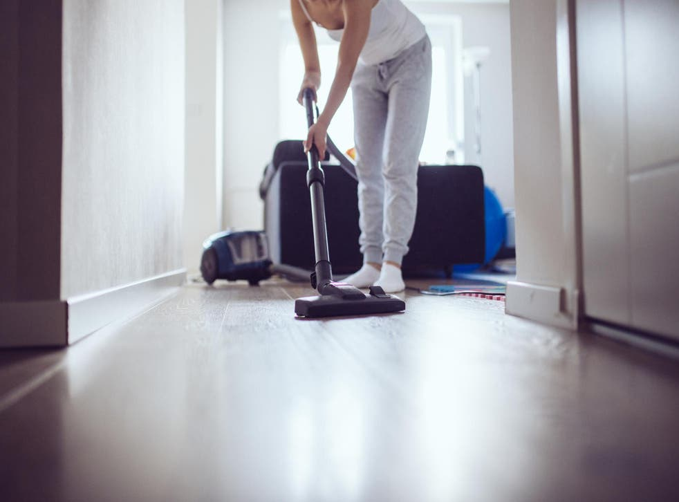 The new rule will not ban all forms of gender stereotypes, such as a woman cleaning or a man doing DIY tasks