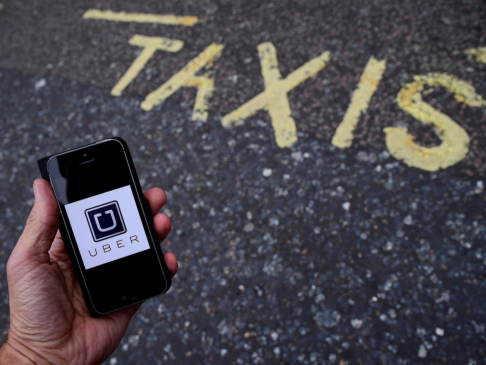 Uber London ban App loses licence to operate in capital
