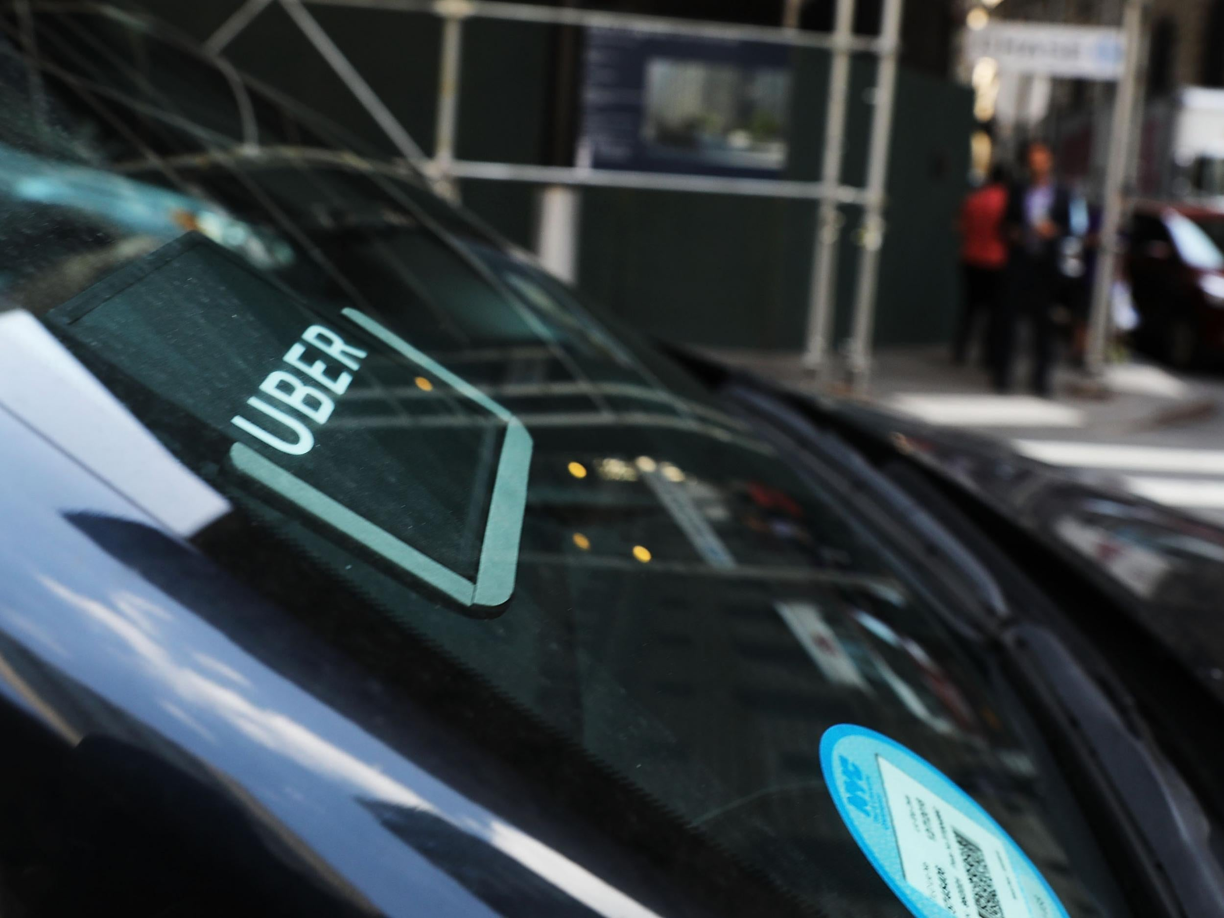 Watch Uber has had its licence renewed in London but don't start celebrating just yet video