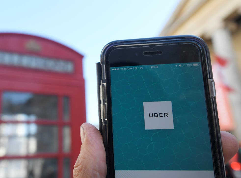 Uber will tell an appeal hearing it operates as an agent for drivers, not an employer