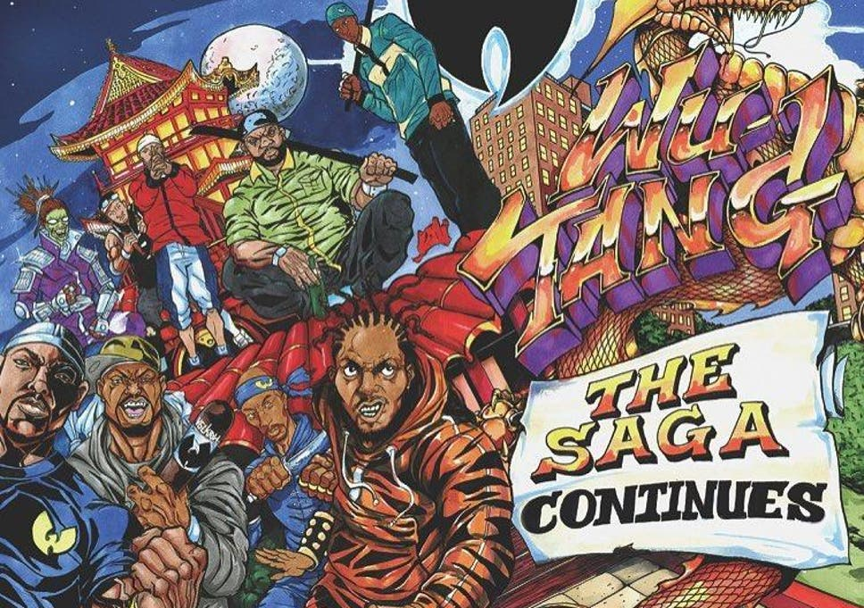 wu tang clan enter the 36 chambers full album download