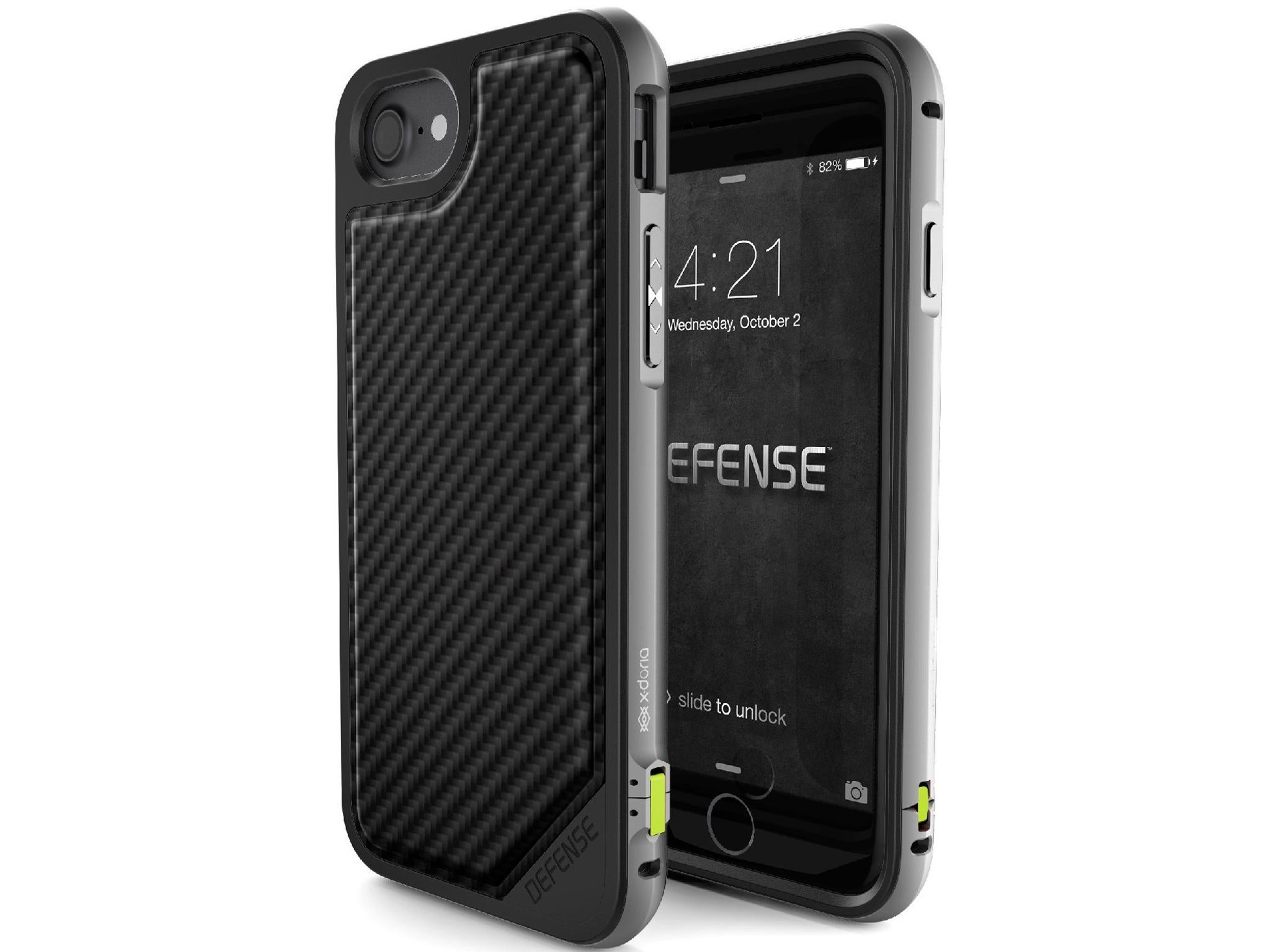 premium selection 6a987 f51f9 10 best iPhone 8 and 8 Plus cases | The Independent