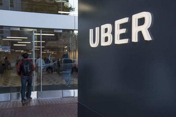 Uber ban: App to appeal TfL's decision to revoke London licence