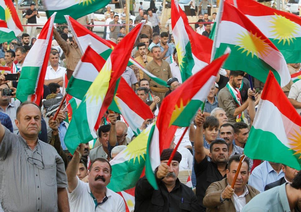 Hawali kurdistan