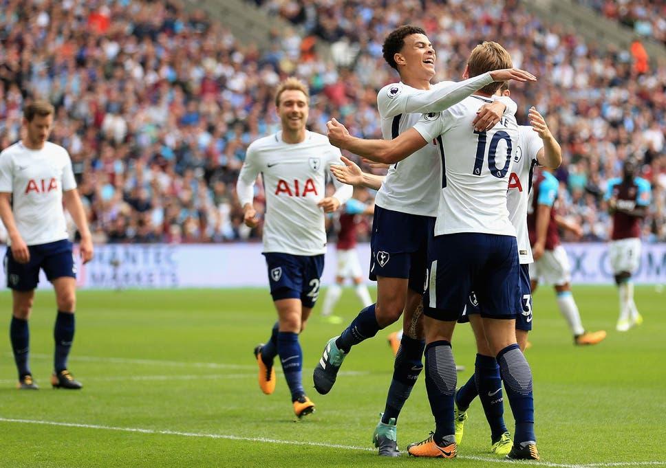 """West Ham – Tottenham: """"Gà trống"""" gáy vang"""