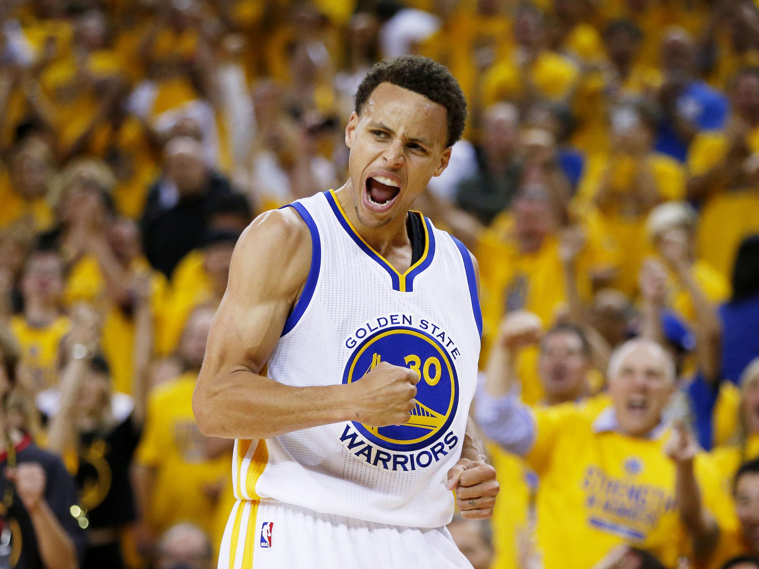 Donald Trump uninvites Stephen Curry to the White House even