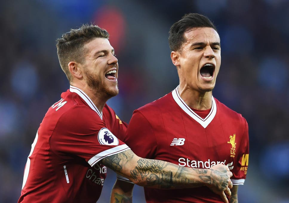 6b0638637 Barcelona ready to bid for Liverpool playmaker Philippe Coutinho in January