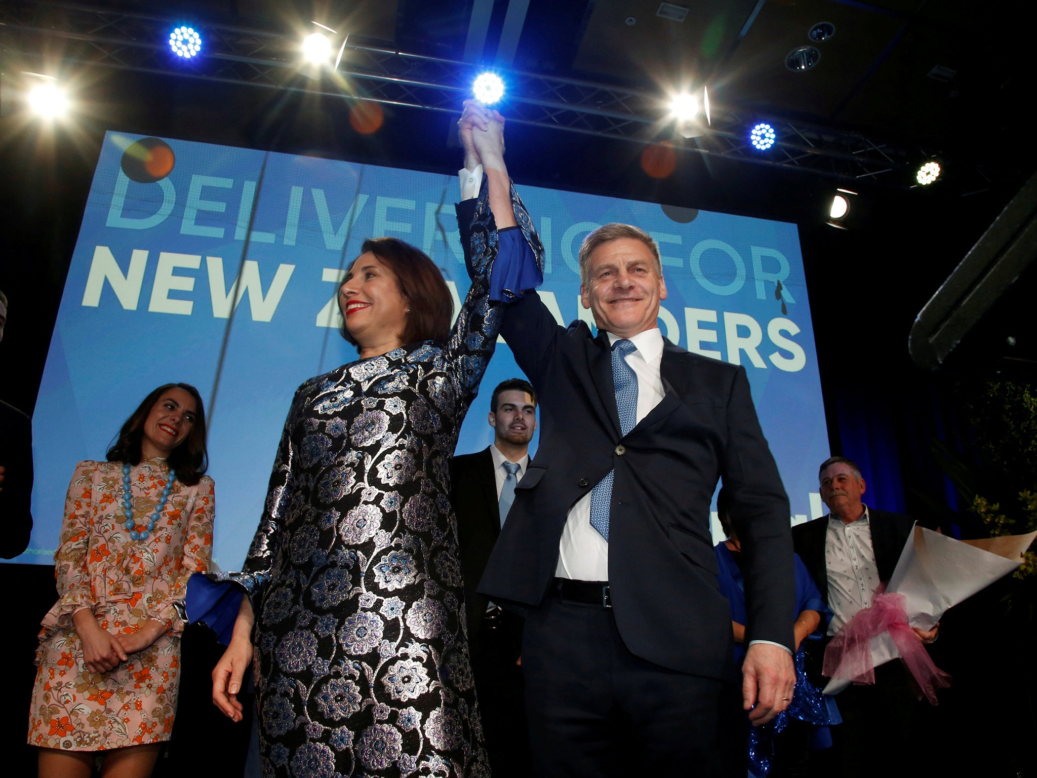 New Zealand election: National Party wins most votes despite ...