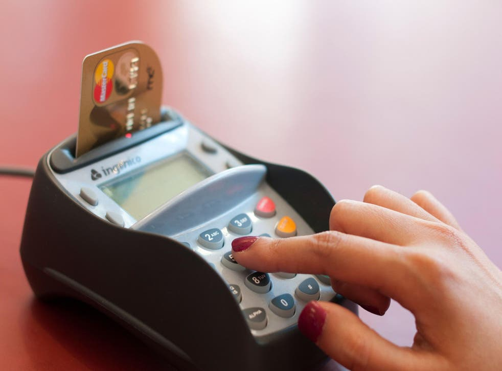 Labour's Shadow Chancellor, John McDonnell, is due to call for a regulatory cap on credit card interest payments
