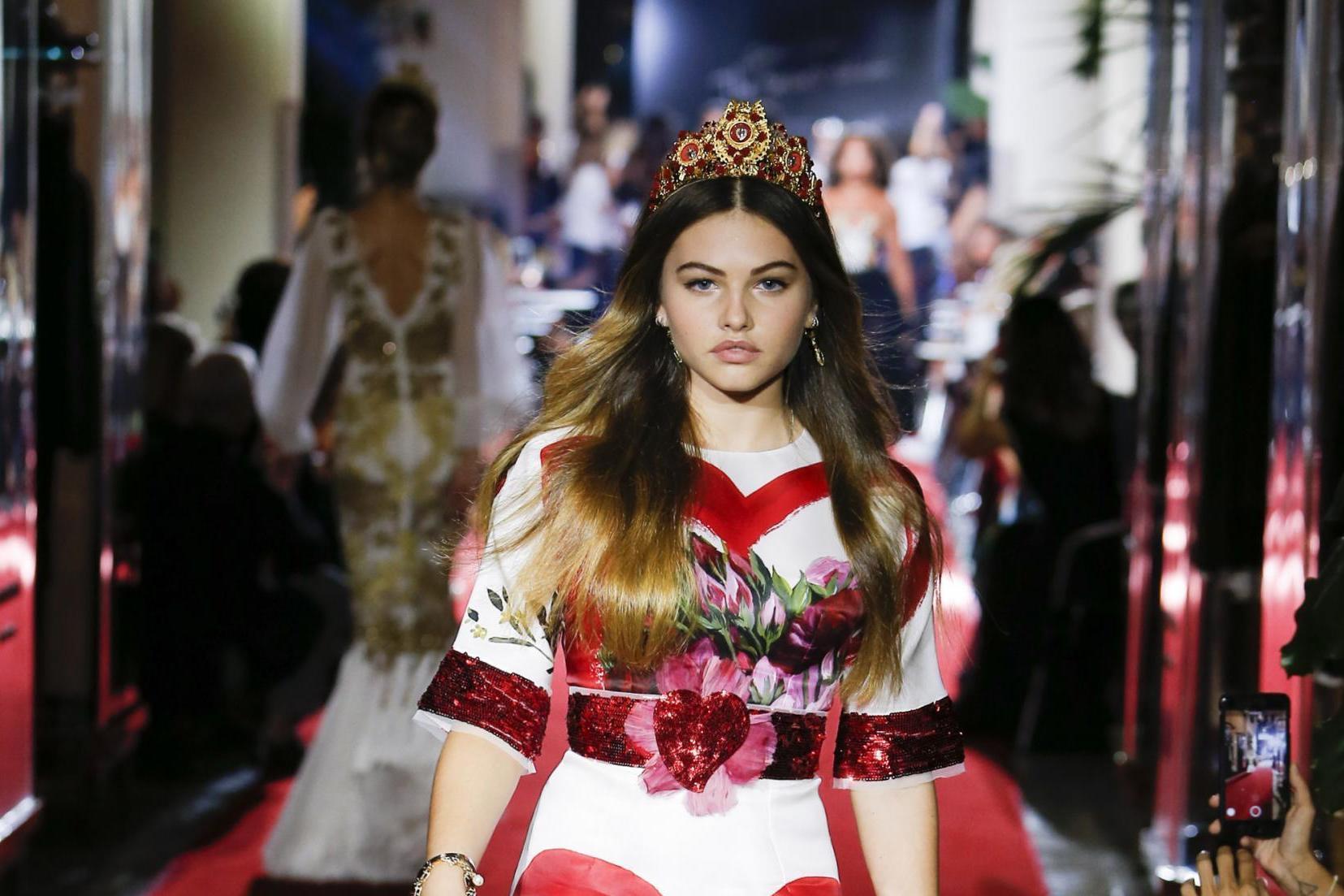 milan fashion week 2017 u0027most beautiful in the world