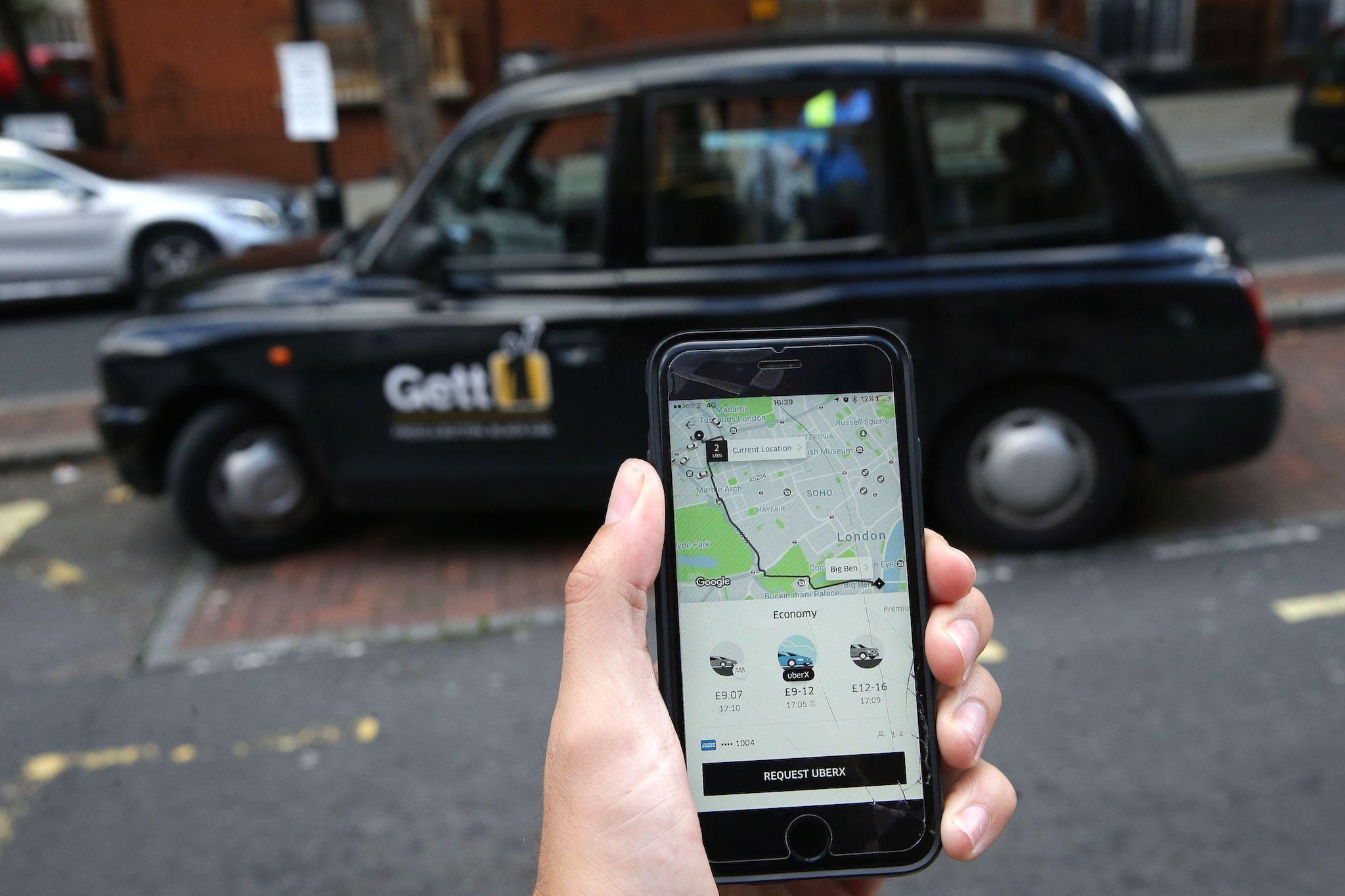 Forum on this topic: Uber has had its licence renewed in , uber-has-had-its-licence-renewed-in/